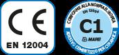 CE EN 1204