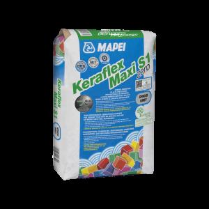 Keraflex Maxi S1 zero