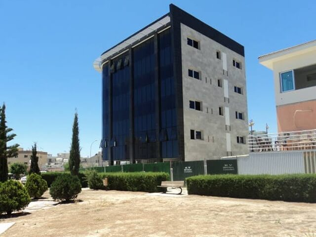 ALPACO Business Tower - Limassol