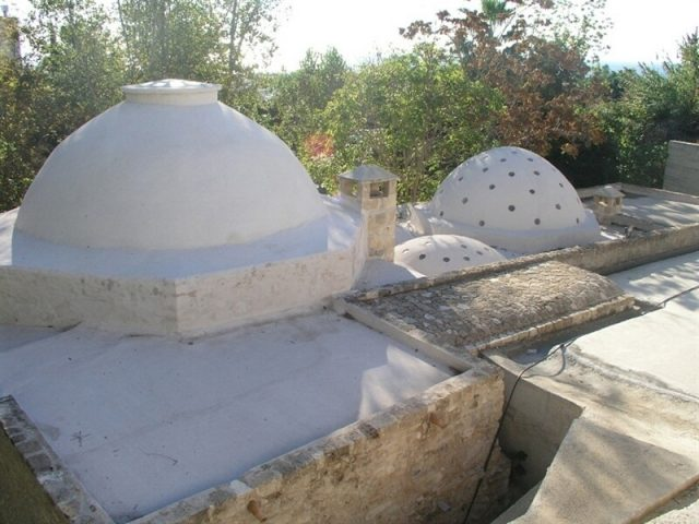 Otoman Baths Paphos