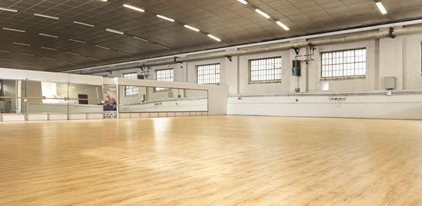 My Dance Studio