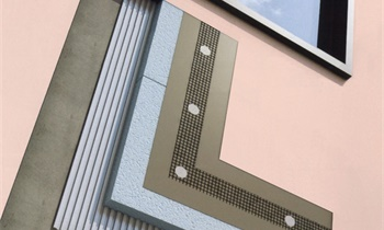 MAPETHERM Thermal Insulation System