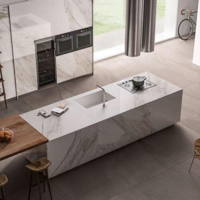 Build Your Dream Kitchen With Gevo